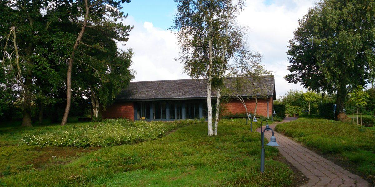 Gedenkstätte Ladelund